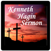 Kenneth Hagin Sermon icon