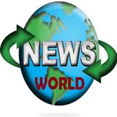 News World icon