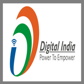 Digital India icon