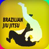 Brazilian Jujitsu icon