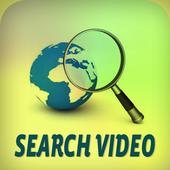 Search Videos icon