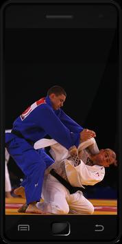 Judo screenshot 1