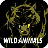 Wild Animals icon