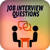 Job Interview Questions icon