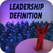 Leadership Definition icon