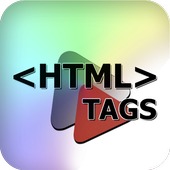 HTML Tags icon