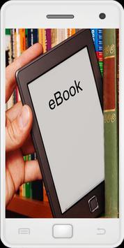 Ebooks screenshot 1