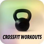 CrossFit Workouts icon