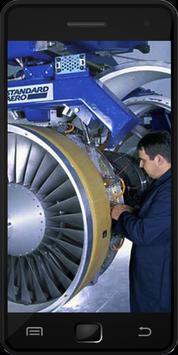 Aerospace Engineering poster