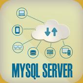 MySQL Server icon