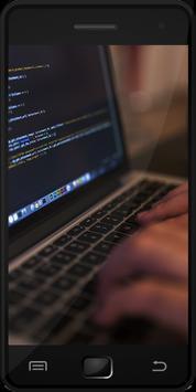 Learn Python apk screenshot