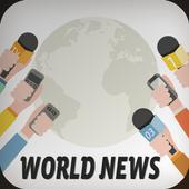 World News icon