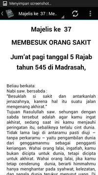 Kitab Fathur Rabbany screenshot 5
