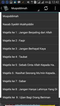 Kitab Fathur Rabbany screenshot 2
