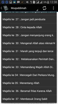 Kitab Fathur Rabbany screenshot 3