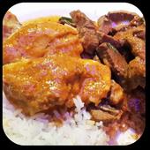 1000+ Nigerian Food Recipes icon