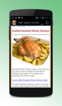 1000 nigerian food recipes apk download free health fitness 1000 nigerian food recipes poster forumfinder Gallery