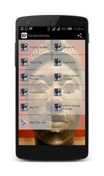 Yoruba Movies apk screenshot