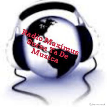 Radio MaximuS screenshot 2