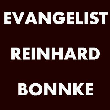 Reinhard Bonnke Live screenshot 5