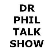 Dr Phil Talk Show icon