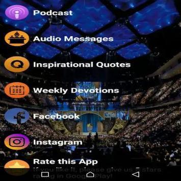 H.S Church - United & Worship Daily-Media apk screenshot