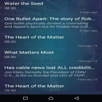 In Touch Ministry Daily Devotional screenshot 5