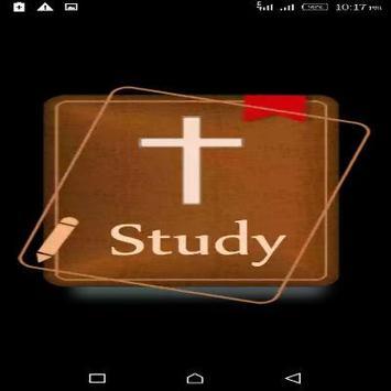 Bible-Gateway Daily Devotional poster