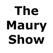 The Maury Show icon