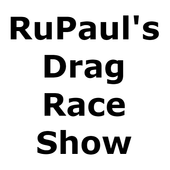 RPl's Drag Race Show icon