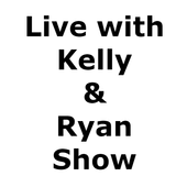 Live ; Kelly and Ryan Show App icon