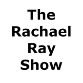 The Rachael Ray Show App icon