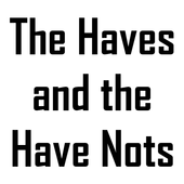 The Haves and the Have Nots icon