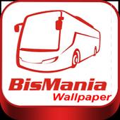Bus Mania Wallpaper icon