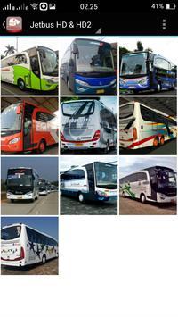Bus Mania Wallpaper apk screenshot