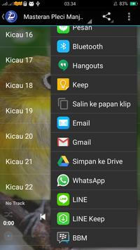 Pleci Mania Lengkap screenshot 2