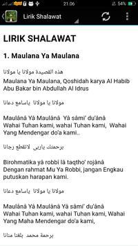 Habib Syech Offline Lengkap 3 screenshot 5
