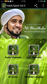 Habib Syech Offline Lengkap 3 poster