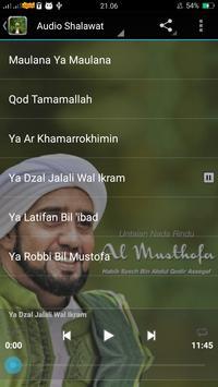 Habib Syech Offline Lengkap 3 screenshot 1
