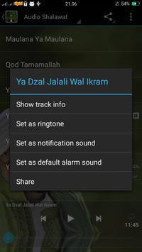 Habib Syech Offline Lengkap 3 screenshot 3