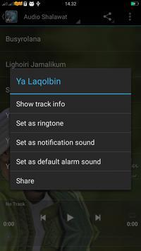 Habib Syech Offline Lengkap 4 apk screenshot
