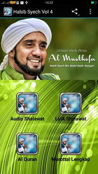 Habib Syech Offline Lengkap 4 poster