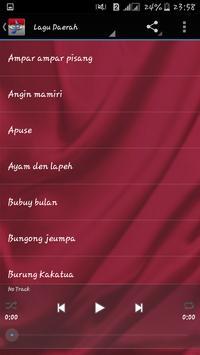 Lagu Wajib Nasional Lengkap screenshot 6