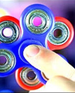 Trick Fidget Spinner apk screenshot