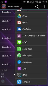 LAGU TAHU BULAT screenshot 1