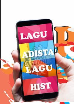 Lagu Adista Hits Terbaru apk screenshot
