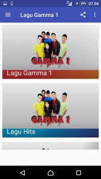 Lagu Gamma 1 screenshot 1
