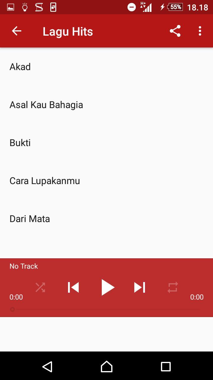 Lagu Vagetoz Lengkap For Android Apk Download
