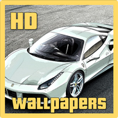 Cars HD Wallpapers icon