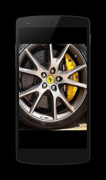 Cars HD Wallpapers apk screenshot